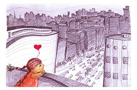 A criança e a cidade